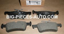 Plaquettes de frein arrière Peugeot Citroen 308 II