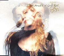 Madonna Maxi CD The Power Of Good-Bye - Germany (EX/VG+)