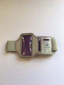 Yurbuds Armband Case for 7th Nano Gray / Purple