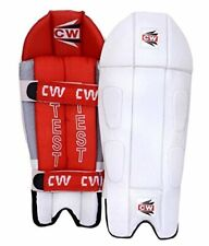 Test Wicket Keeper Pads Cricket Legguard Pads Men Adult Youth Wicket Keeper Pads