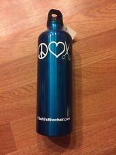 Aluminium Hairdresser Cosmetologist Water Bottle Hair Stylist Gifts Runners Jog