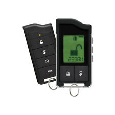 Python 5706P 2-Way 5-Button Security Start System with Remote