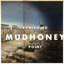 Mudhoney : Vanishing Point CD (2013) ***NEW***