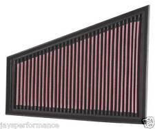KN AIR FILTER (33-2393) REPLACEMENT HIGH FLOW FILTRATION
