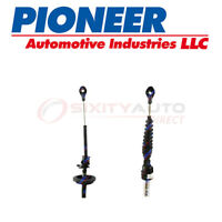 For Ford E-250 Econoline 1992-1996 ATP Automatic Transmission Shifter Cable