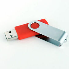 1GB Swivel Flash Memory Stick Pen Drive Storage Thumb Metal U Disk USB 2.0