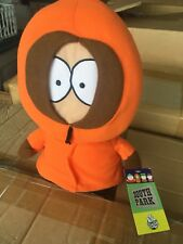 """Kenny South Park 15"""" Plush Doll New With Tags"""