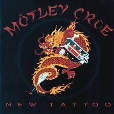 Motley Crue - New Tattoo [New CD] Australia - Import
