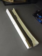 Holden VT Commodore R8 Style Side Skirts spoiler Body kits