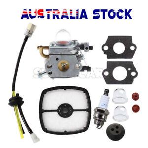 Carburetor For ZAMA C1U-K43B C1U-K43 Echo ES2100 PB-2155 12520020663 12520020664