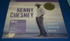 Never Wanted Nothing More Kenny Chesney~NEW~Ringle CD Single Ringtone~FAST SHIP