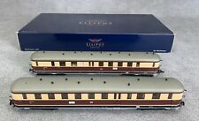 H0 - LILIPUT (DC)--L112502...VT 137 / VS 145 DR...OVP    / 3 Y 062