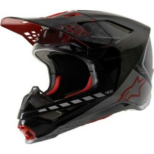 Supertech M10 Limited Edition San Diego 20 Helmet Mens Small  MX 8302420-1999-SM