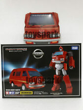 Takara Ironhide Original (Unopened) Action Figures