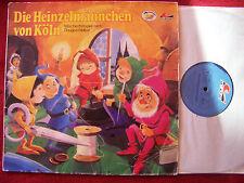 Die Heinzelmännchen von Köln      Maritim Gaucho LP