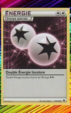 Double Énergie Incolore - XY10 - 114/124 - Carte Pokemon Neuve Française