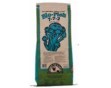 Down To Earth, 25 LB, 7-7-2, Bio-Fish, A Nutrient Rich Fertilizer-FREE SHIPPING!