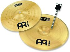 Meinl Cymbals HCS FX Stack Pack With Free Stacker