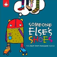 Someone Else's Shoes Best Foot Forward CD Children's w/Team Work, Being With You