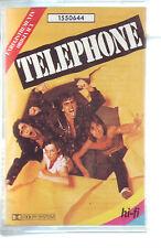 tape/ K7 audio TELEPHONE telephone