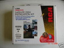 satellite dish installation kit
