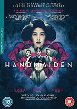 The Handmaiden [DVD][Region 2]