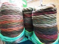 Wollverarbeitung Kratzbrett Rolags herstellen Kardierer Blending Board