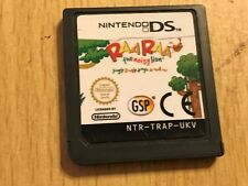 NINTENDO DS DSL DSi XL GAME CARTRIDGE ONLY RAA RAA THE NOISY LION