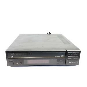 Denon Laservision Disc Player MLD LA-1500C - For Parts - Free Shipping!