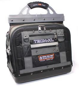 Veto Pro Pac Tech XL Tool Bag Storage