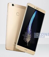 Huawei   Honor Note 8 4G LTE Gold 64GB 13MP Unlocked Mobile Phone