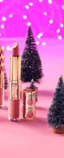 Tarte the lip sculptor lipstick & lipgloss in Treat New Dusty Rose Shade Vegan