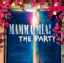 Mamma Mia the Party billet Stockholm Tyrol 1/06/19 spectacle concert soirée