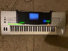 Yamaha Keyboard Gaza in Syria technically & visually ok