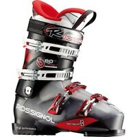 Rossignol Senergy Sensor2 80 Ski Boots Mens Sz 30.5/12.5 Brand New