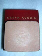 Kevyn Aucoin Pure Powder Glow Face Powder Blush NATURA Neutral Clamshell NWOB