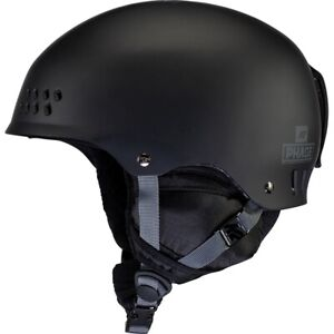 2021 K2 Phase Pro Adult Helmet-LXL-BLK