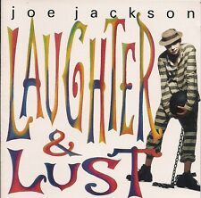 Joe Jackson - Laughter and Lust