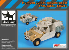Black Dog 1/35 Humvee Julkat Conversion Set for Tamiya kits