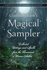 Cunningham's Magical Sampler, by Scott Cunningham!