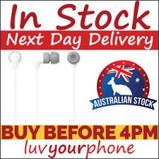 Brand New AIAIAI 04510 Pipe Earphones with Microphone White