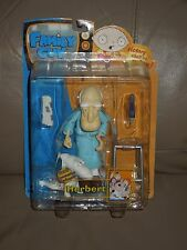 Family Guy Herbert Figure 2006 Convention Exclusive Mezco RARE !!