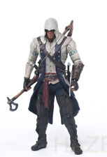 "McFarlane Toys Assassin's Creed Ⅲ 3 Connor 15cm/6"" Action Figure Hot Toys NN*"