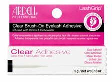 Ardell LashGrip Brush-On Adhesive Clear - 5g/0.18oz - 67595