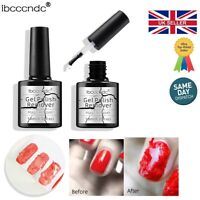 Gel Polish Remover Burst Magic Soak Off Remover Nail Cleaner Gel Nail Manicure