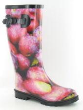 Calzado de mujer botas de agua sin marca