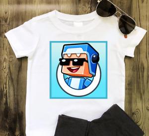 09 SHARKBOY T Shirt XBOX PS4 GAMER Fans Tshirt - Youtube fans Top