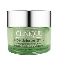 Clinique Superdefense Daily Moisturizer 50ml, Brand New in Box