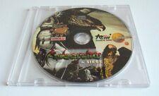 Amberstar  & Siege - Computec 1995