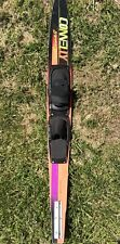 90'S CONNELLY SIGNATURE SERIES CONCEPT 66 IN. SLALOM WATER SKI MADE USA